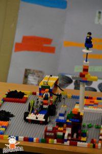 Lego 79 ATV